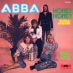 ABBA: Honey Honey (1974)
