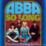 ABBA: So long (1974)