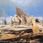 Abwärts: Ich seh die Schiffe den Fluß herunterfahren (1990)