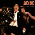 AC/DC: If you want blood (1978)