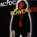 AC/DC: Powerage (1978)