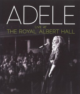 Adele: Live at the Royal Albert Hall (2011)
