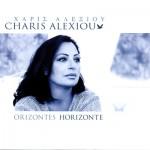 Alexiou, Charis: Orizontes Horizonte (2006)