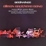 Allman Brothers Band: Beginnings (1973) - CD