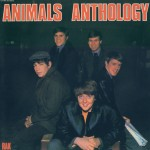 Animals: Anthology 1964-1965 (1974)