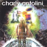 Antolini, Charly: Countdown (1996)