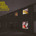 Arctic Monkeys: Favourite Worst Nightmare (2007)