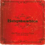 Babyshambles: Oh! What a lovely tour (2008)