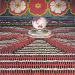 Andreas Gurski: Pyongyang I