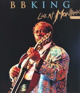 King, B.B.: Live at Montreux 1993 (2009)