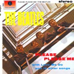 Beatles: Please Please Me (1963)