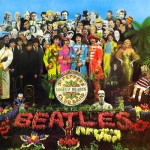 Beatles: Sgt. Pepper's Lonely Hearts Club Band (1967)