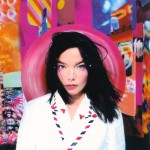 Björk: Post (1995)