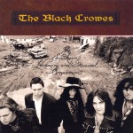 Black Crowes: The southern harmony and musical companion (1992)