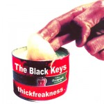 Black Keys: Thickfreakness (2003)
