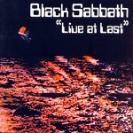 "Black Sabbath: ""Live at Last"" (1980)"