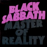 Black Sabbath: Masters of Reality (1971)