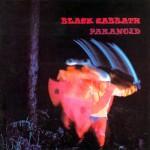 Black Sabbath: Paranoid (1970)