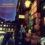 Bowie, David: The Rise and Fall of Ziggy Stardust and the Spiders from Mars (1972)
