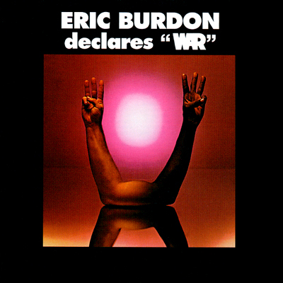 Burdon, Eric: Declares War (1970)