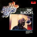 Burdon, Eric: The story of Eric Burdon (1966-1969) (1971)