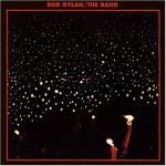 Dylan, Bob & The Band: Before the Flood (1974)