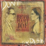 Hart, Beth & Bonamassa, Joe: Don't Explain (2011)