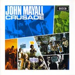 Mayall, John & The Bluesbreakers: Crusade (1967)