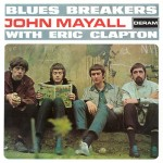 Mayall, John & The Bluesbreakers: John Mayall with Eric Clapton (1966)