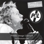 Public Image Limited: Live at Rockpalast 1983 (2012)