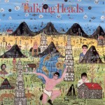 Talking Heads: Little Creatures (1985)