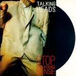 Talking Heads: Stop Making Sense (1984)