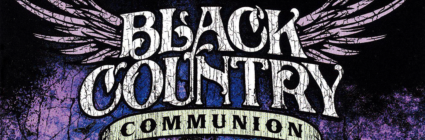 Black Country Communion: Live Over Europe (2012)