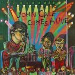 Cale, John: Comes Alive (1984)