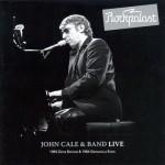 Cale, John & Band: Live 1983 Zeche Bochum & 1984 Grugahalle Essen (2010)
