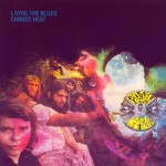 Canned Heat: Living The Blues (1968) (CD)