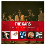 Cars: Original Album Series (2009)