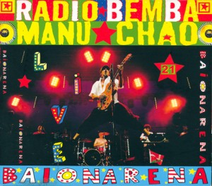 Chao, Manu: Baionarena (2009)
