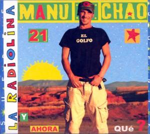 Chao, Manu: La Radiolina (2007)