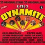 K-Tel: Dynamite (1975)