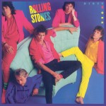 Rolling Stones: Dirty Work (1986)