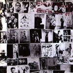Rolling Stones: Exile On Main Street (LP) (1972)