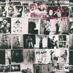 Rolling Stones: Exile On Main Street (CD) (1972)