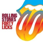 Rolling Stones: Forty Licks (2002)