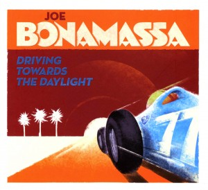 Bonamassa, Joe: Driving Towards The Daylight (2012)