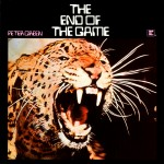 Green, Peter: The End Of The Game (1970)