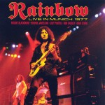 Rainbow: Live at Munic 1977 (2006)