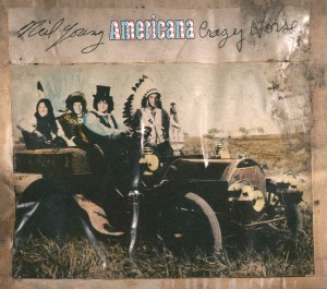 Neil Young & Crazy Horse: Americana (2012)