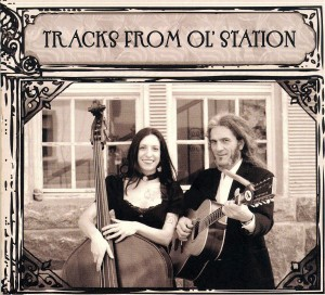 Reverend & The Lady: Tracks From Ol' Station (2012)