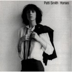 Smith, Patti: Horses (1975)